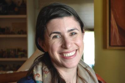Leah Katz Ahmadi