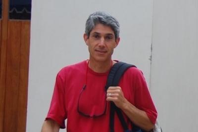 Jim Gilbert