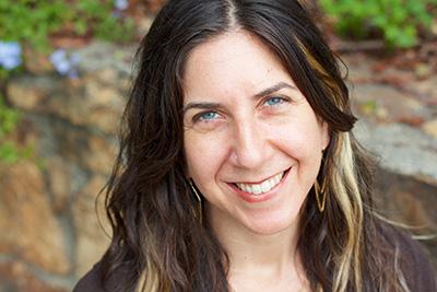 Julie Wolk