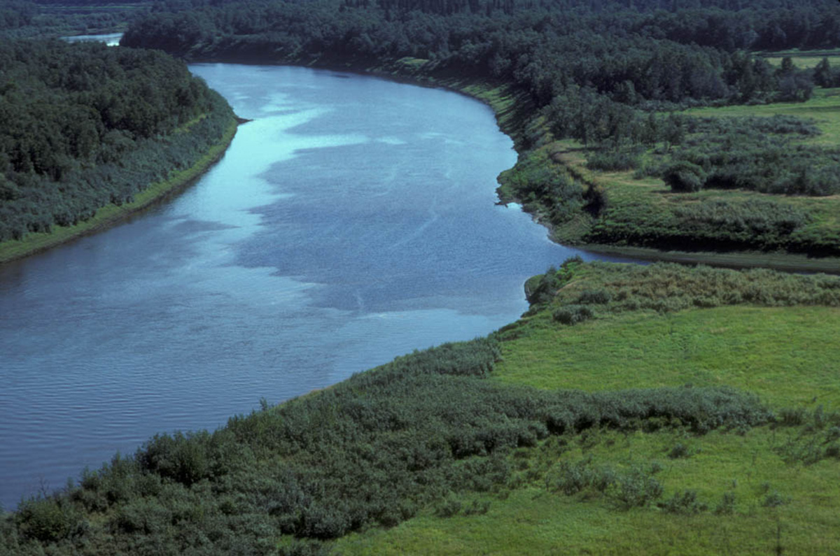 Innoko-River